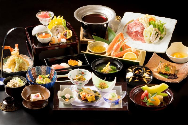 日本料理『介寿荘』で行うご法宴