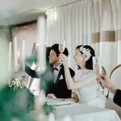 結婚式準備まで最短10日!「すぐ婚」