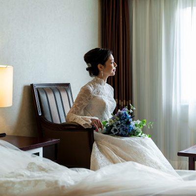 【県外カップル注目】ホテル宿泊付◆帰省相談会
