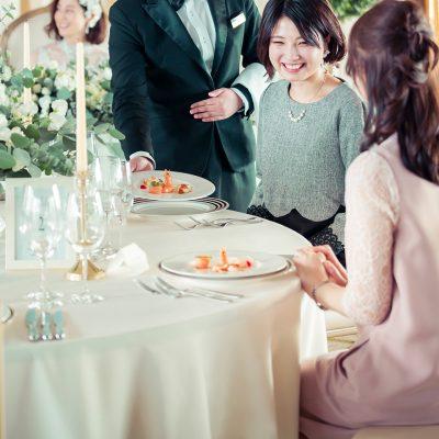 【結婚式をやる?やらない?】家族会食婚◆相談