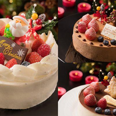 アートホテル盛岡のクリスマス 2019
