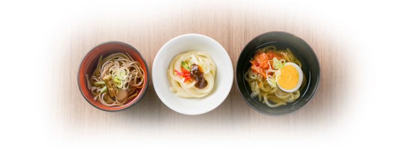 盛岡三大麺イメージ